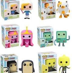 Adventure Time Funko POP BMO Black & White version Exclu - Funko POP!/Pop! Adventure Time - Little Geek