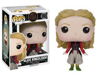 Alice Through The Looking Glass Funko Pop Alice Kingsleigh - Funko POP!/Pop! Cinéma - Little Geek