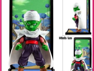 BANDAI DRAGON BALL Z TAMASHII BUDDIES 04 PICCOLO