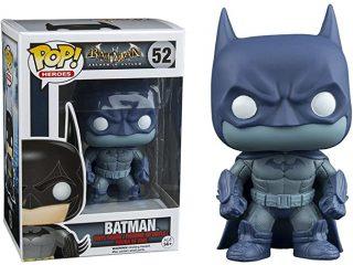 Batman Arkham Asylum Funko Pop Batman Detective - Funko POP!/Pop! DC Heroes - Little Geek