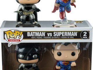 Batman v Superman Funko Pop Aquaman - Funko POP!/Pop! DC Heroes - Little Geek