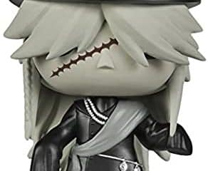 Black Butler Funko POP figurine Undertaker