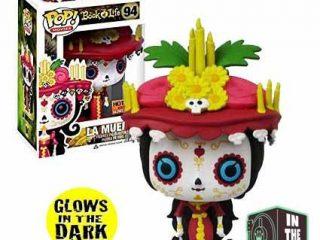 Book Of Life Funko POP figurine Manolo - Funko POP!/Pop! Divers - Little Geek