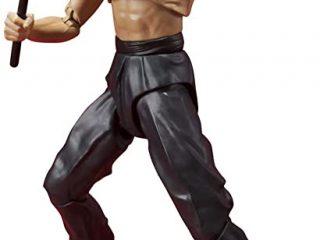 Bruce Lee SH Figuarts