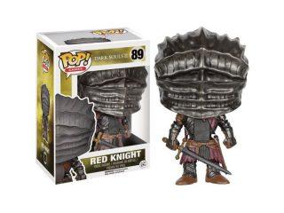 Dark Souls III Funko Pop Red Knight - Funko POP!/Pop! Jeux Vidéo - Little Geek