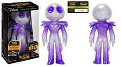 Disney Funko Hikari Sofubi Midnight Jack Skellington - Hikari Japanese Vinyl - Little Geek