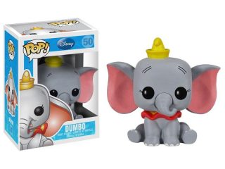 Disney Funko Pop Dumbo - Funko POP!/Pop! Disney - Little Geek
