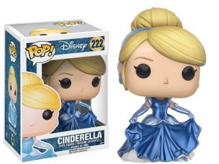 Disney Funko POP figurine Cendrillon # - Funko POP!/Pop! Disney - Little Geek