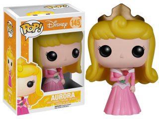 Disney Funko Pop La Belle au bois dormant Aurora - Funko POP!/Pop! Disney - Little Geek