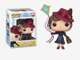 Disney Funko Pop Mary Poppins - Funko POP!/Pop! Disney - Little Geek