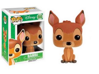 Disney POP! Vinyl figurine Bambi 10 cm - Funko POP!/Pop! Disney - Little Geek
