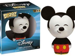Disney Vinyl Sugar Dorbz Vinyl figurine Mickey - Dorbz - Little Geek