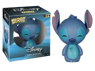 Disney Vinyl Sugar Dorbz Vinyl figurine Stitch - Dorbz - Little Geek
