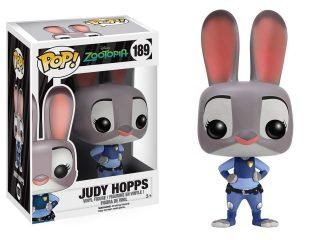 Disney Zootopia Funko Pop Flash - Funko POP!/Pop! Disney - Little Geek
