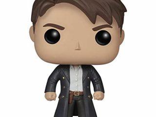 Doctor Who Funko Pop Jack Harkness - Funko POP!/Pop! Doctor Who - Little Geek