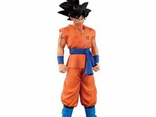 Dragon Ball Z BanPresto DXF Chozousyu Vol 03 Son Goku