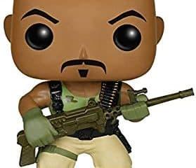 G.I. Joe Funko Pop Roadblock