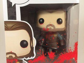 Game of Thrones Funko POP figurine Ned Stark - GOT - Little Geek