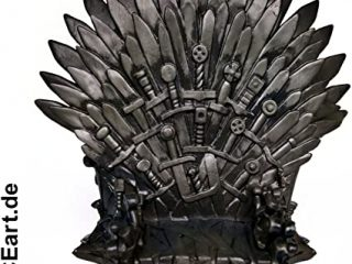 Game Of Thrones Funko Pop Iron Throne NYCC Exclusive - Funko POP!/Pop! Game Of Thrones - Little Geek