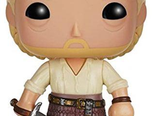 Game Of Thrones Funko Pop Jorah Mormont - Funko POP!/Pop! Game Of Thrones - Little Geek
