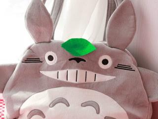 Ghibli - Petit Sac à Main TOTORO