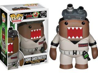 Ghostbusters Funko Pop Domo Ghostbusters - Funko POP!/Pop! Cinéma - Little Geek