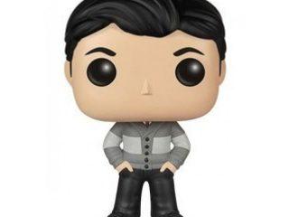 Gotham Funko Pop Bruce Wayne - Funko POP!/Pop! Gotham - Little Geek