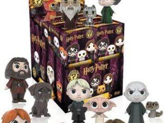 Harry Potter Funko Mystery Minis - Série 1