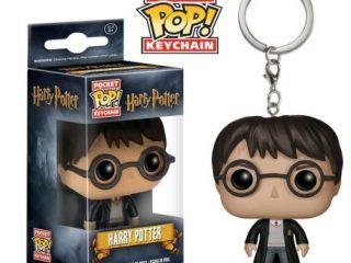 Harry Potter Funko Pocket Pop Keychain Hermione Granger - Funko POP!/Pop! Harry Potter - Little Geek
