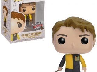 Harry Potter Funko Pop Cedric Diggory