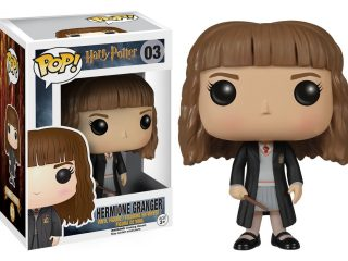 Harry Potter Funko Pop Hermione Granger - Précommande - Little Geek