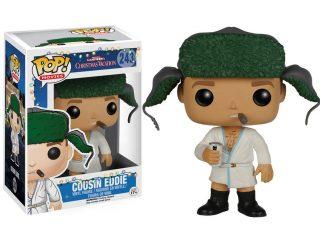 Le Sapin a Les Boules Funko POP Cousin Eddie - Funko POP!/Pop! Cinéma - Little Geek