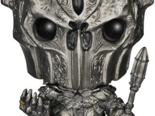 Le Seigneur des Anneaux Funko POP figurine Sauron # - Funko POP!/Pop! Cinéma - Little Geek