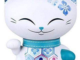 Mani The Lucky Cat - Figurine Mani 017 - Mani The Lucky Cat - Little Geek