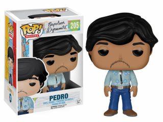 Napoleon Dynamite Funko Pop Pedro - Funko POP!/Pop! Cinéma - Little Geek