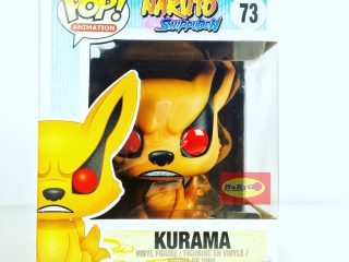 Naruto Shippuden Funko Pop Kurama - Funko POP!/Pop! Animation - Little Geek