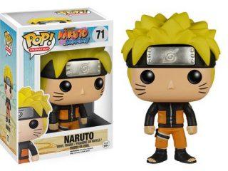 Naruto Shippuden Funko Pop Naruto - Funko POP!/Pop! Animation - Little Geek