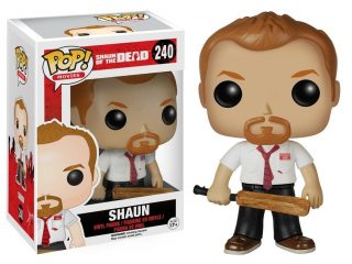 Shaun of the Dead Funko Pop Shaun - Funko POP!/Pop! Cinéma - Little Geek