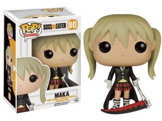 Soul Eater Funko Pop Soul - Funko POP!/Pop! Animation - Little Geek