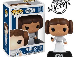 Star Wars Funko POP figurine Princess Amidala - POP - Little Geek