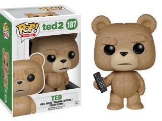 Ted 2 Funko Pop Ted Bière # - Funko POP!/Pop! Cinéma - Little Geek