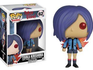 Tokyo Ghoul Funko Pop Touka Kirishima - Funko POP!/Pop! Animation - Little Geek