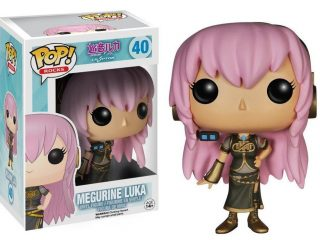 Vocaloid Collection Funko POP Megurine Luka # - Funko POP!/Pop! Divers - Little Geek