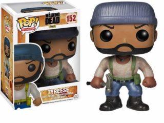 Walking Dead Funko POP figurine série 5 Tyreese